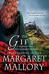 THE GIFT: A Highland Novella Kindle Edition
