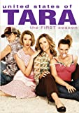 United States of Tara: First Season [Reino Unido] [DVD]