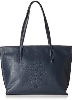 BREE Collection Damen Chicago 9, Black, Business Bag Tasche