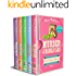 Comfort Cakes Cozy Mysteries, The Complete Series: A 5 Book Box Set With 5 Delicious Cake Recipes