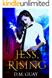 Jess, Rising (Guardians of Salt Creek Book 1)