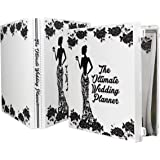 UniKeep Keepsake Wedding Planning Binder Kit Organizer