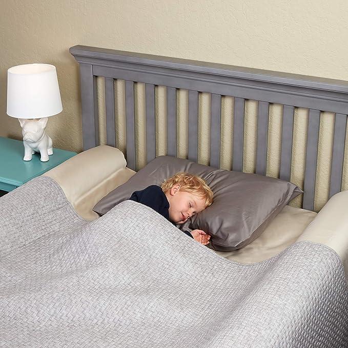 Amazon.com: Hiccapop - Riel de cama inflable para niños ...