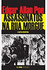 Assassinatos na Rua Morgue eBook Kindle