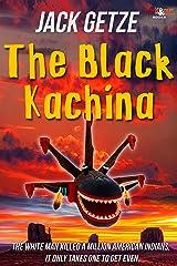 The Black Kachina Kindle Edition
