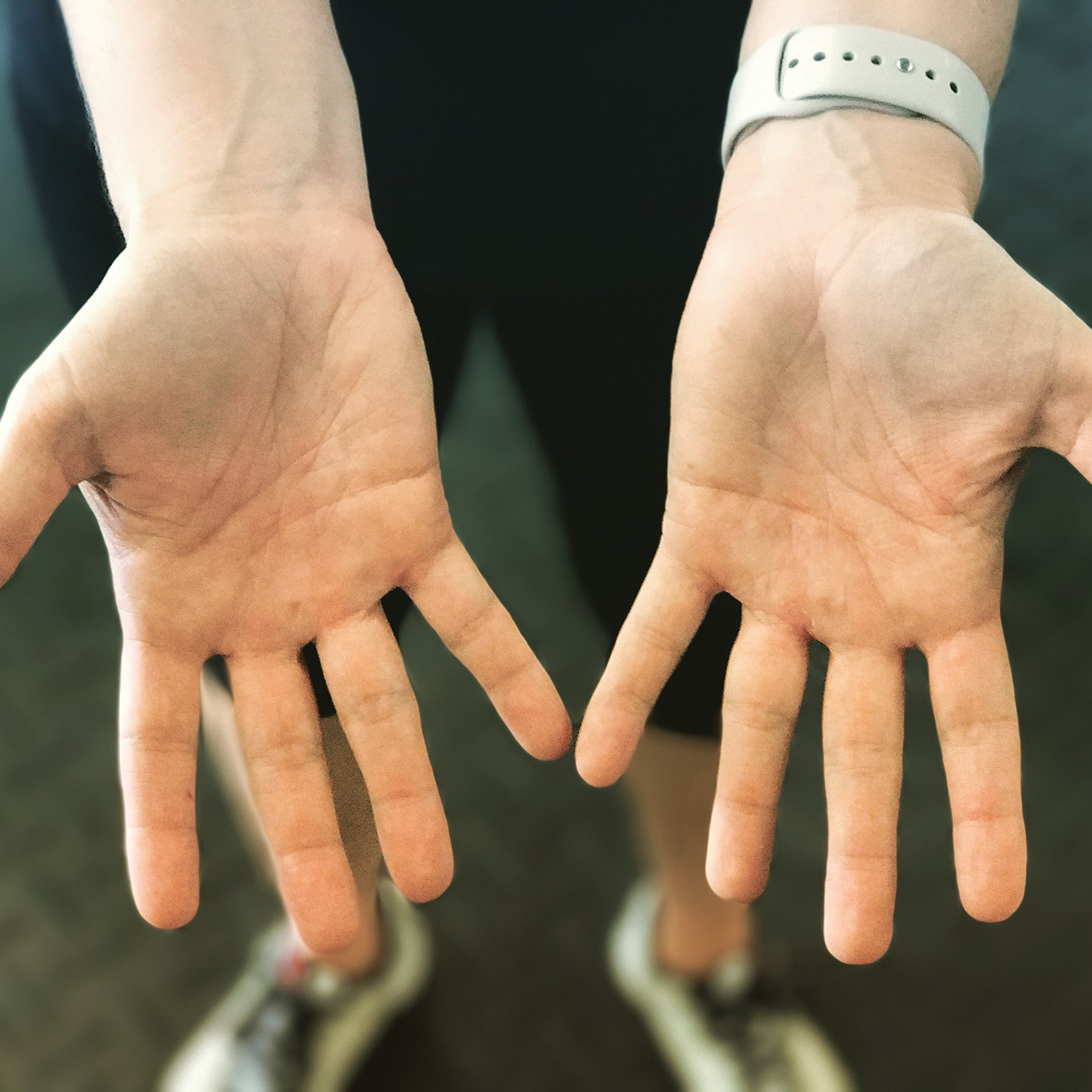 WodWax Wod Wax Antibacterial Hand Grip Enhancer & Palm Rip Preventative for Pull Ups, WODs, Gymnastics, Weightlifting Helps Prevent Rips and Slippage without bulky gloves and grips. (1-Pack) by WodWax (Image #5)