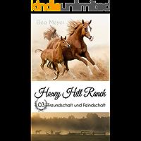 Honey Hill Ranch 03: Freundschaft und Feindschaft