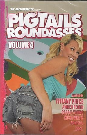 Ass movie pigtails round