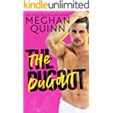 The Dugout (The Brentwood Baseball Series)