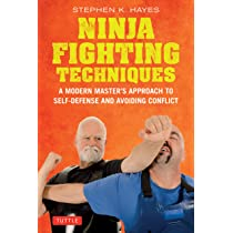Amazon.com: Ninja Survival: Modern Lessons in Survival from ...