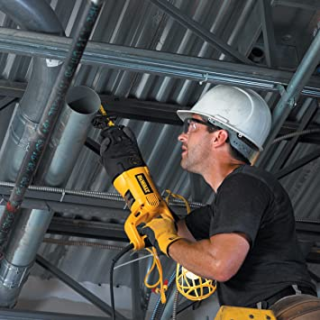 DEWALT DW311K Reciprocating Saws product image 6