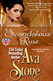 A Scandalous Ruse (Scandalous Series Book 6)