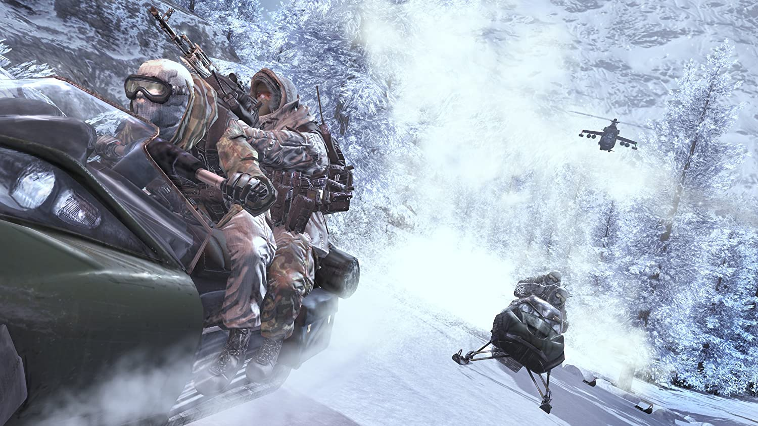 25+ Call Of Duty Modern Warfare 2 Download Pc Pictures