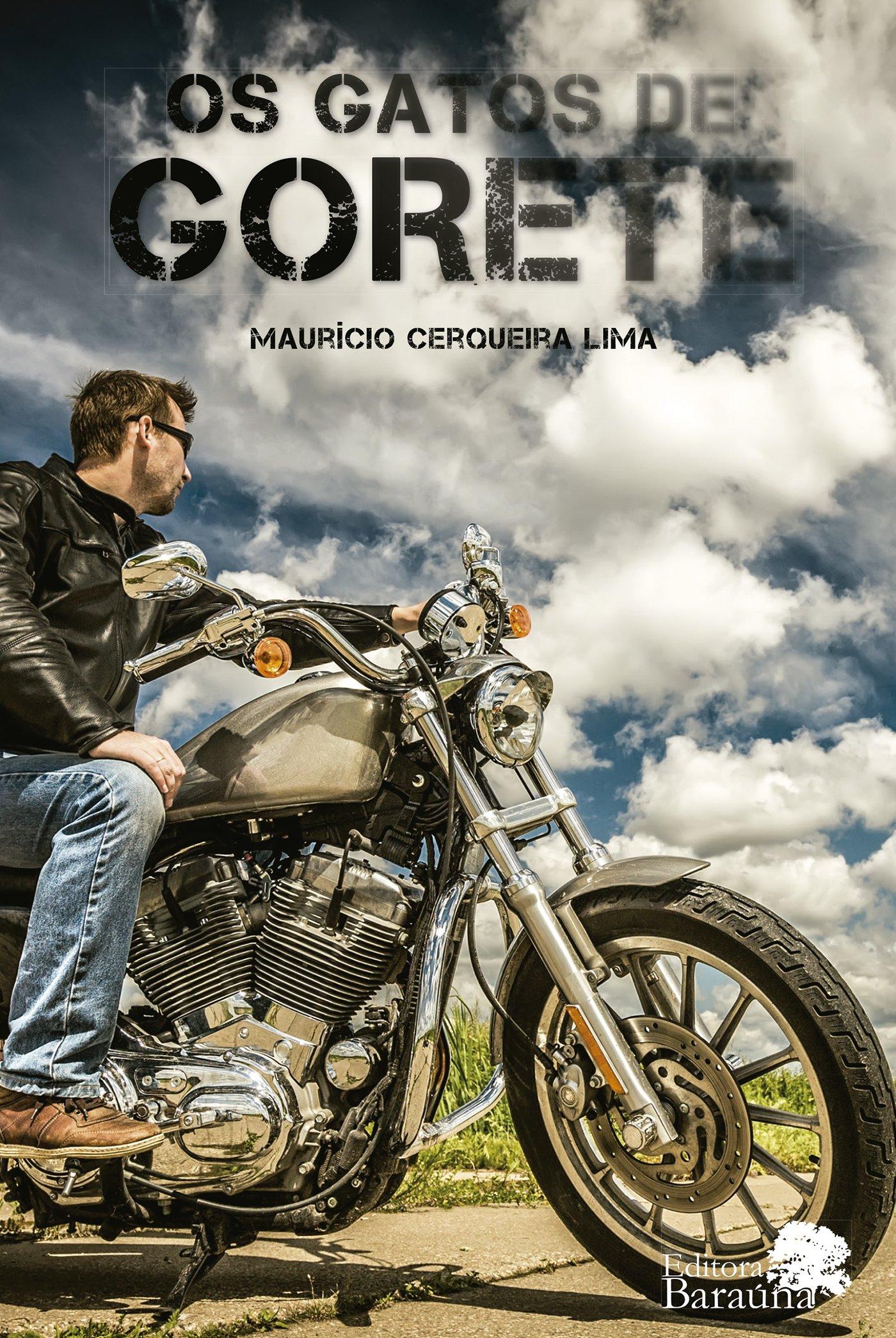 Gatos de Gorete, Os (Portuguese Brazilian) Paperback – 2015
