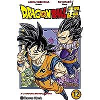 Dragon Ball Super nº 12 (Manga Shonen)