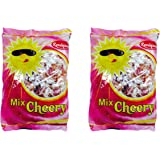 Ravalgaon Mix Cheery Candy, 500 Grams (Pack Of 2)