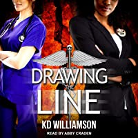 Drawing the Line: Cops and Docs, Book 4