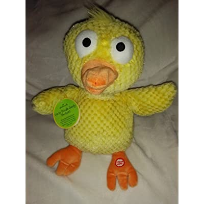 Hallmark Wackey Doodle Dandy the Duck: Sings and Dances the Chicken Dance: Toys & Games