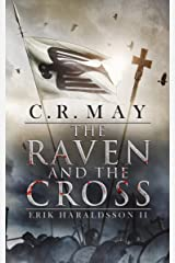 The Raven and the Cross (Erik Haraldsson Book 2) Kindle Edition