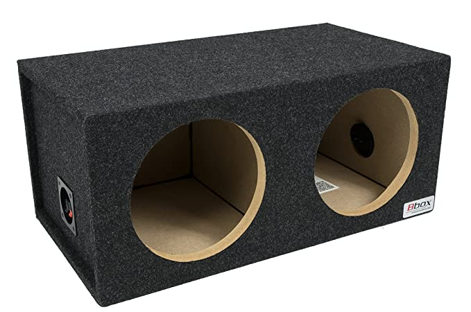 Amazon.com: BBox E12D 12-Inch Dual Sealed Carpeted Subwoofer ... on home theater subwoofer enclosures, sub box design, home theater subwoofer brands, home theater subwoofer in car, speakers box design, home theater subwoofer connections, speaker enclosure design, subwoofer enclosure design, home theater subwoofer amp, home theater subwoofer placement, subwoofer speaker design, loudspeaker enclosure design,