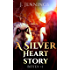 A Silver Heart Story: Bitten (Mystery and Suspense Book 1)