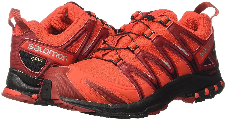 Salomon Herren Xa Pro 3D Traillaufschuhe grün 43 1 1 1 3 EU B01N6LLO9U  105e0a