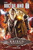 Doctor Who: Kriegsmaschinen (German Edition)