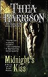 Midnight's Kiss (Elder Races Book 8)