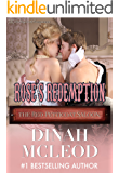 Rose's Redemption (The Red Petticoat Saloon)