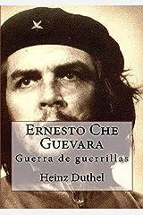 Ernesto Che Guevara (Spanish Edition) Kindle Edition