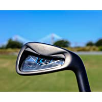 WHIPPY 7 Iron GFORCE Swing Trainer/Tempo / Rhythm Golf Training AID - HIT Full Shots for Instant Feedback!!