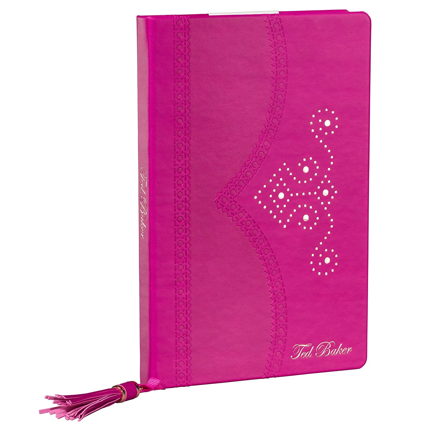 6e50a6c9e236 Amazon.com   Ted Baker Citrus Bloom Notebook