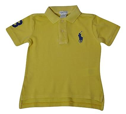 29cb17d23 Polo Ralph Lauren Polo - para bebé niño  Amazon.es  Ropa y accesorios