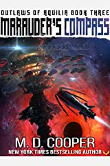 Marauder's Compass (Outlaws of Aquilia Book 3) Kindle Edition