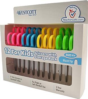 12-Pack Westcott 5