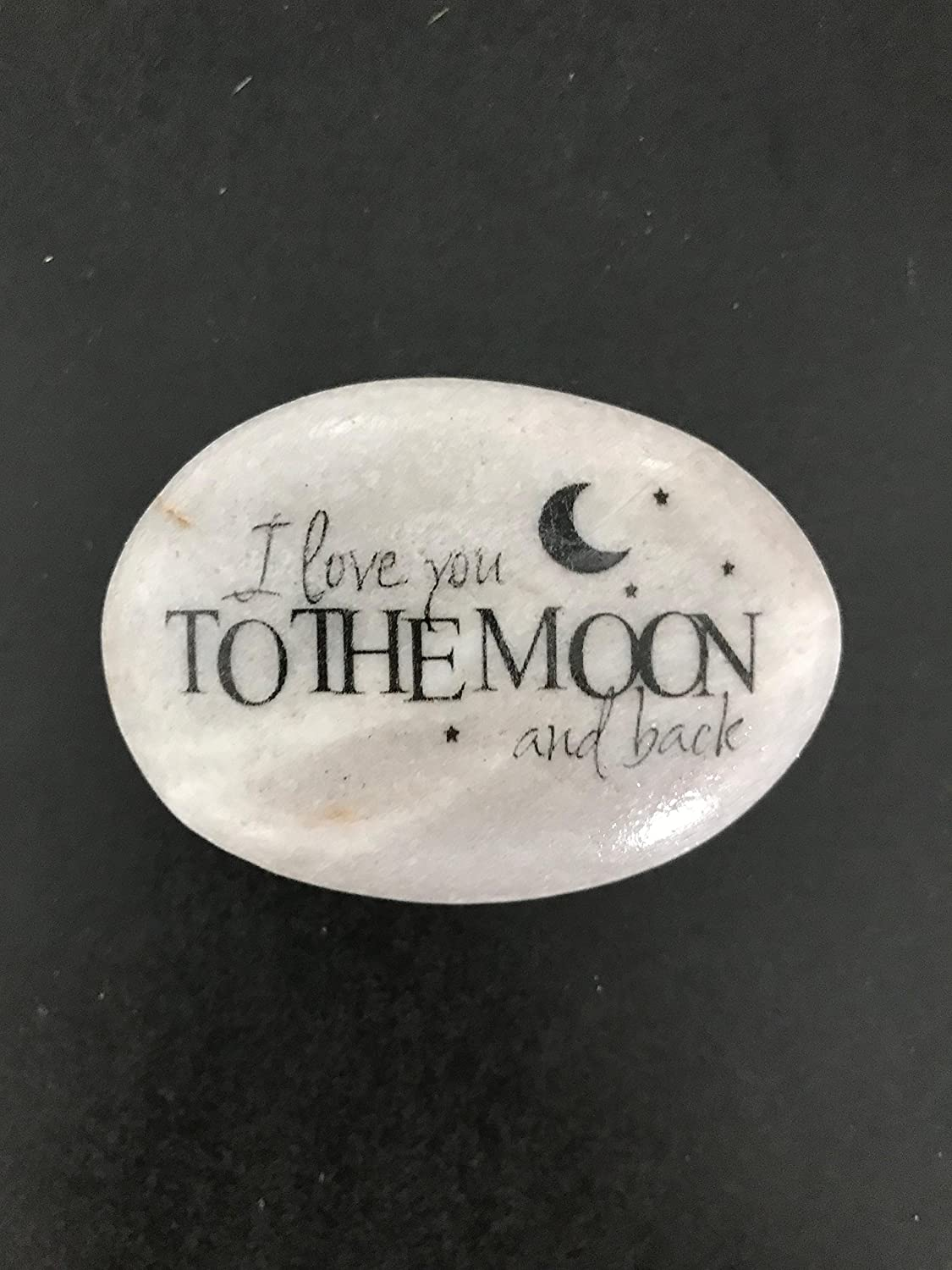 I Love You To The Moon And Back Rock