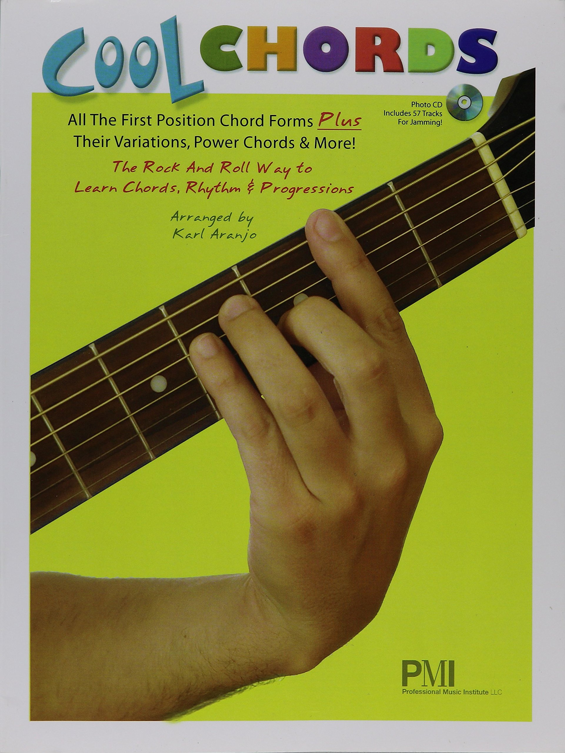 Cool Chords For Guitar Wcd The Rock Way To Learn Chords Rhythm