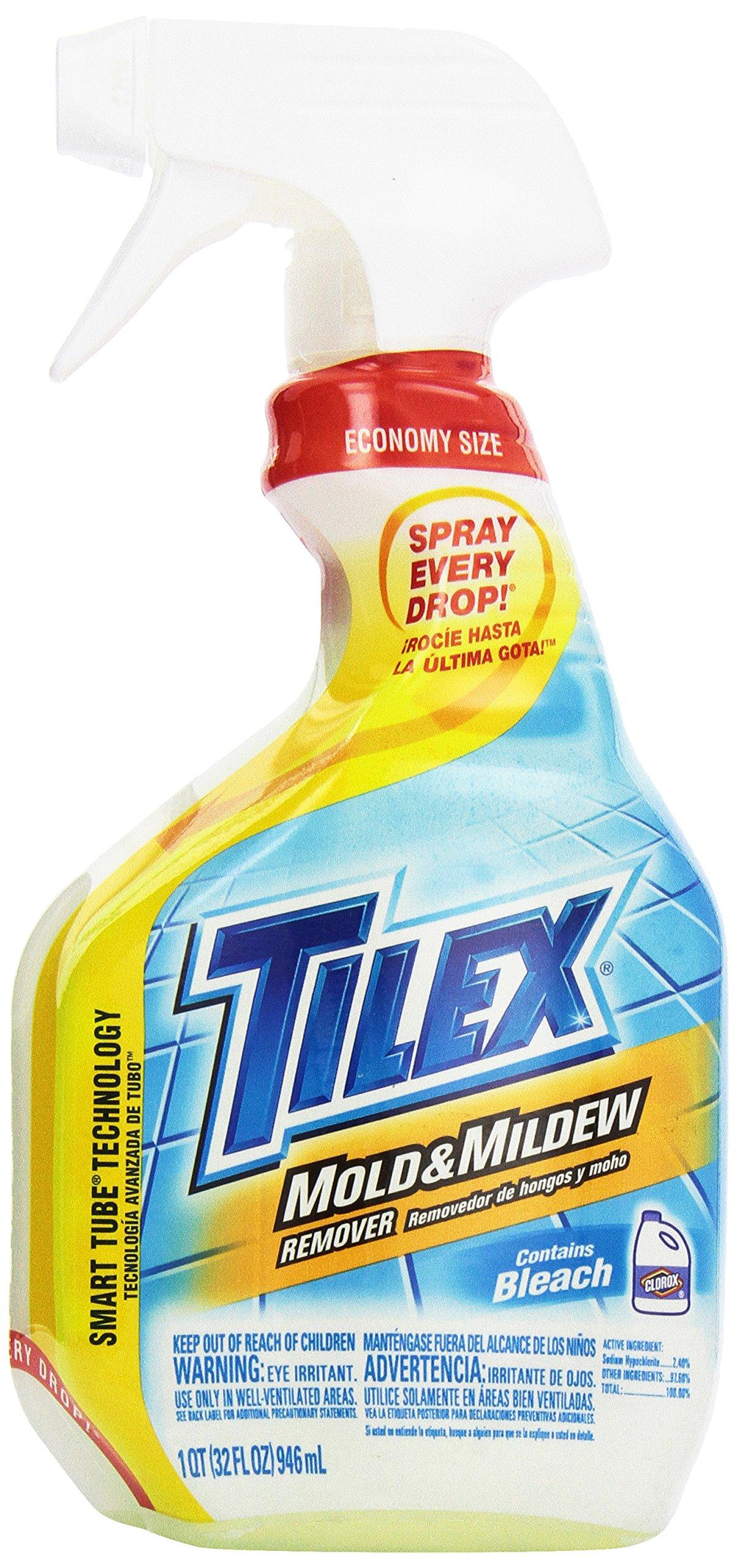 Tilex Mold & Mildew Remover, 32 oz by Tilex (Image #1)