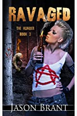 Ravaged (The Hunger Book 3) Kindle Edition