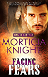 Facing Fears (Kiss of Leather Book 7) (English Edition)