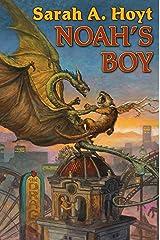Noah's Boy (Shifter Series Book 3) Kindle Edition