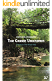 The Green Unknown: Travels in the Khasi Hills