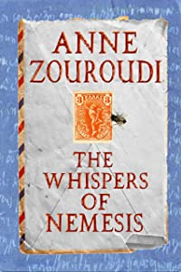 The Whispers of Nemesis: A Winter Mystery for the Greek Hercule Poirot (Mysteries of the Greek Detective Book 5)