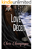 Love and Deceit (The Mason Siblings Series Book 3)