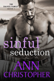 Sinful Seduction: The Davies Family Book 1