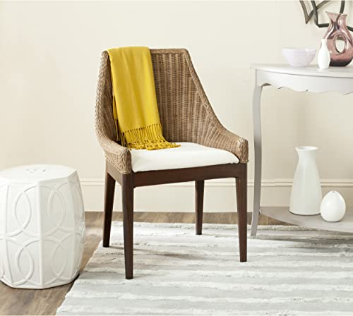 Safavieh Home Collection Franco Sloping Chair