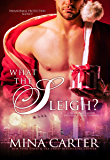 What the Sleigh? (Paranormal Christmas Elves / Shapeshifter Romance) (Paranormal Protection Agency Book 10)