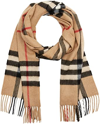 BURBERRY Women s Classic Scarf 9ee7a2aac1