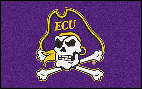 Fanmats East Carolina University Ulti-Mat