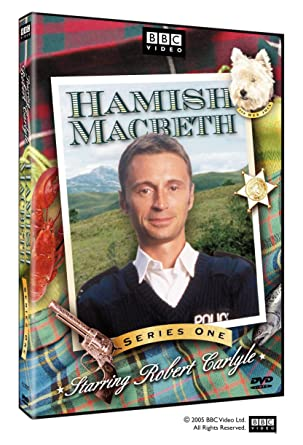 Hamish Macbeth - Series One